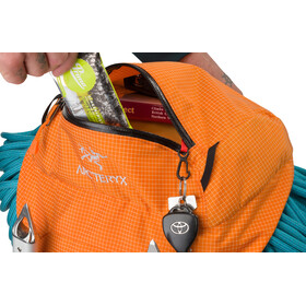 Arc'teryx Alpha AR 35 Backpack Beacon